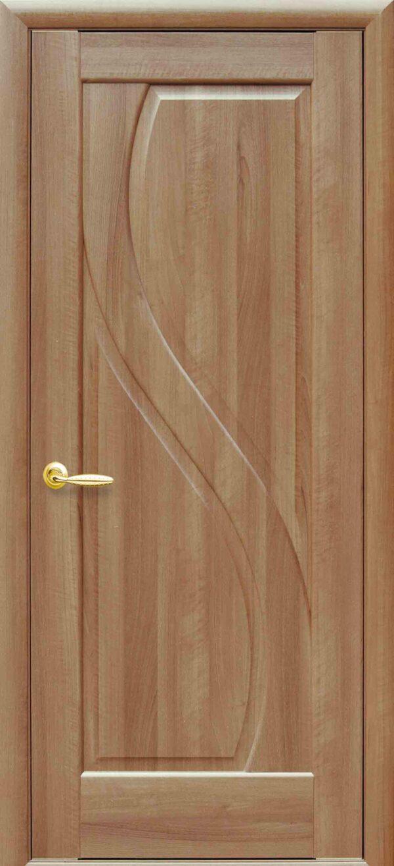 Межкомнатные двери ПВХ П4 ПГ 5