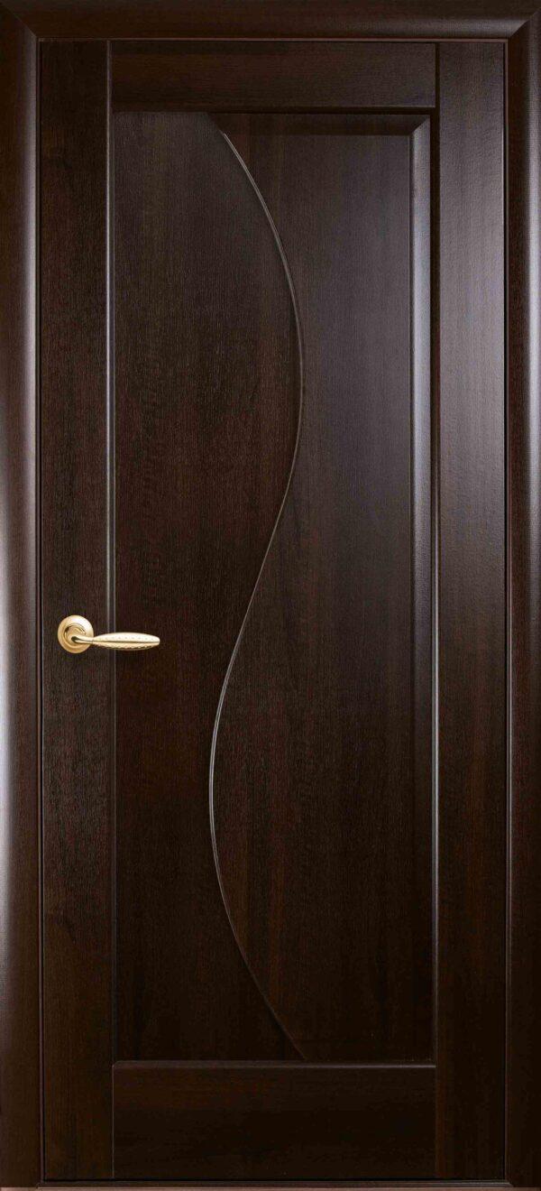 Межкомнатные двери ПВХ П6 ПГ 5