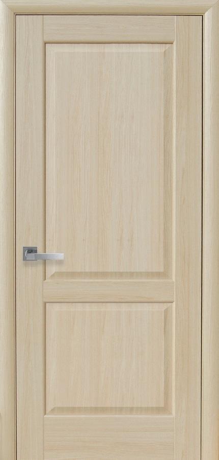 Межкомнатные двери ПВХ П7 ПГ 5