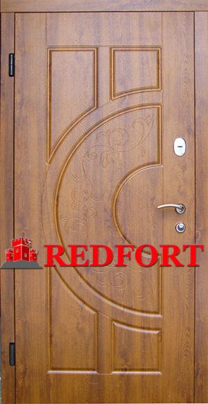 Дверь Рассвет (входная улица)