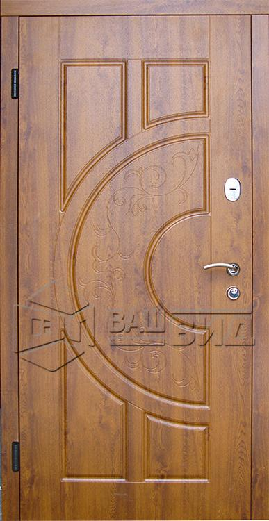 Дверь Рассвет (входная улица) 5