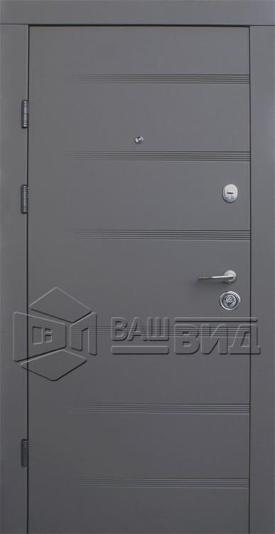 Входные двери (склад) • ВДК-610