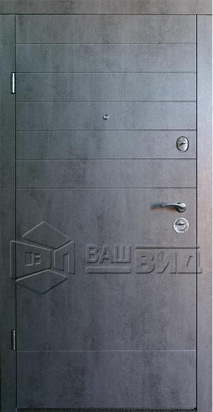 Двери Стелла (входные квартира)