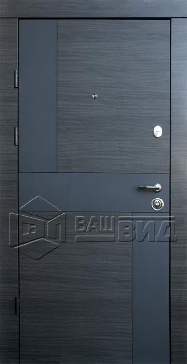 Входные двери (склад) • ВДК-600