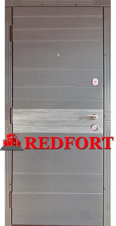 Двери Тифани (входные квартира) 5