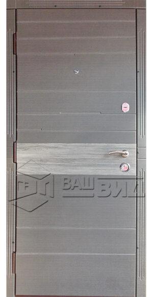 Двери Тифани (входные квартира)