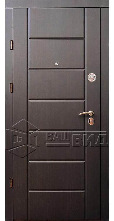 Двери Токио (входные квартира) 5