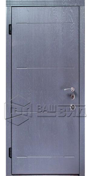 Двери Токио 2 (входные квартира)