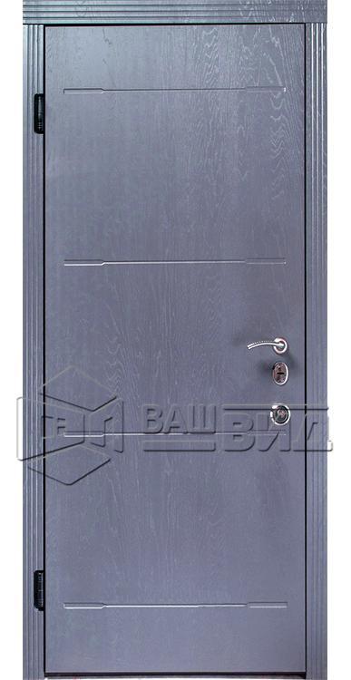 Двери Токио 2 (входные квартира) 5