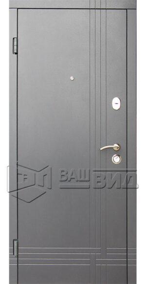 Дверь Верона ПВХ 2 (входная улица)