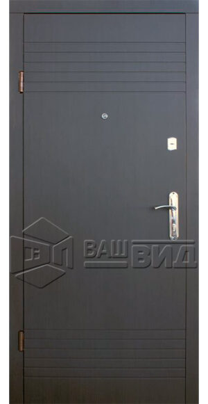 Двери Вилла 2 двухцверные(входные квартира)