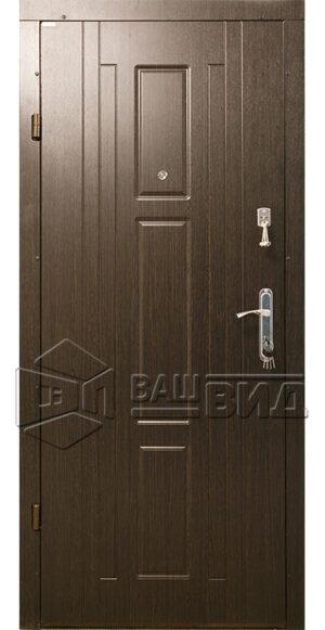 Дверь Злата (входная квартира)