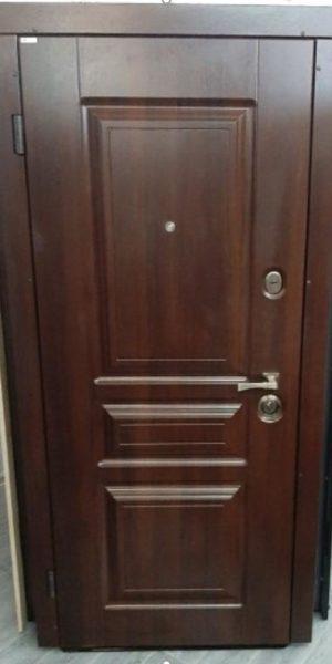 Входные двери НПВП №2 Венеция (Распродажа)