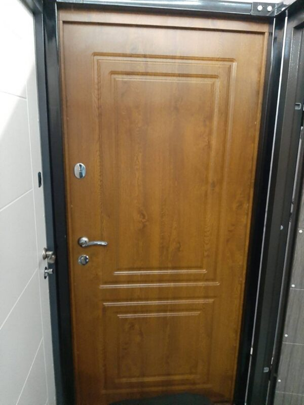 Входные двери НПВП Принтек (Распродажа) 6