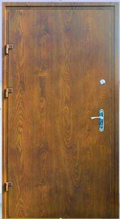 Входные двери НПВП Принтек (Распродажа) 5