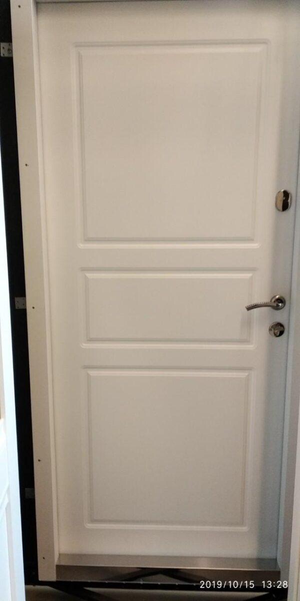 Входные двери НПВП №6 Монолит Ескада 960 Правая (Распродажа) 6