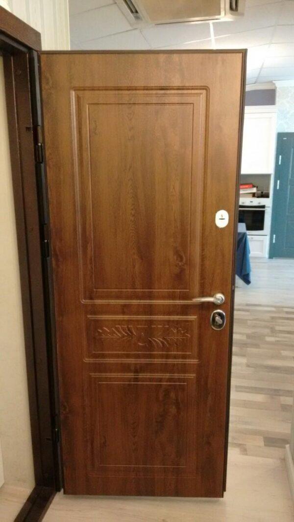 Входные двери НПВП №8 Полимер (Распродажа) 6