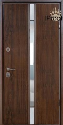 Двери Рио (входные квартира)