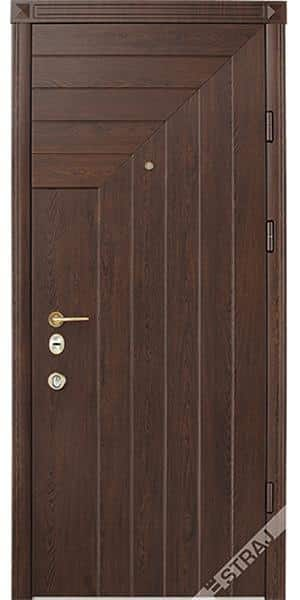 Входные двери (под заказ)>Входные двери Straj (Страж) • straj-100