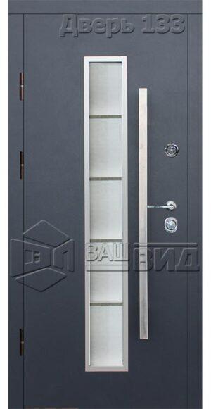 Дверь Адель 1 (входная улица)