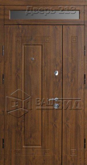 Дверь Б 263 плюс с.п. (входная улица)