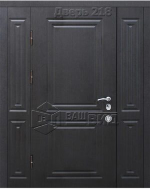 Дверь Б 115 (входная улица)