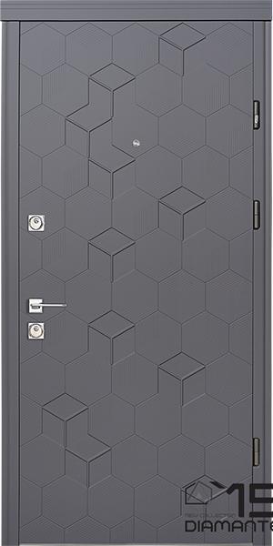 Входные двери (под заказ) • straj-diamant-005