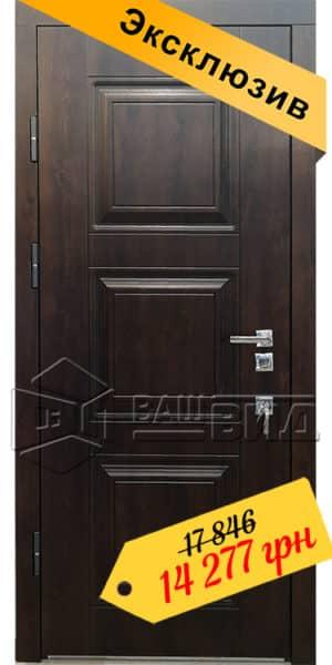 Дверь Мира 860-960*2050 (Универсальная)