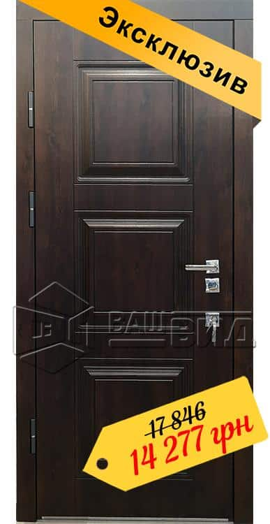 Дверь Мира 860-960*2050 (Универсальная) 5