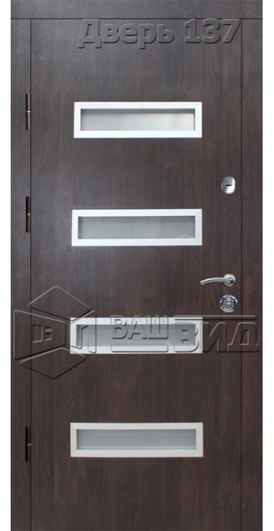 Дверь Адель 4 (входная улица) 5