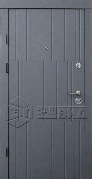 Двери АРТ (входные квартира)