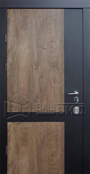 Двери Франк-М (входные квартира)