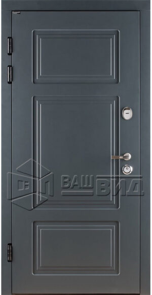Дверь Белфаст рал (входная улица)