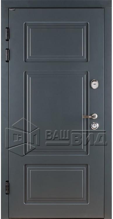 Дверь Белфаст рал (входная улица) 5