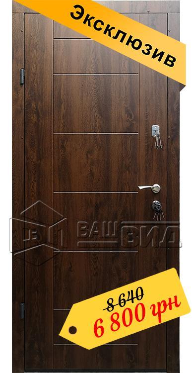 Дверь Сити 860-960*2050 (Универсальная) 5