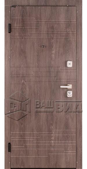 Двери Эстепона 2 элегант (входные квартира)