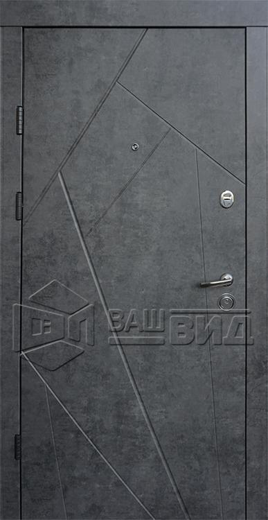 Входные двери (склад) • ВДК-711