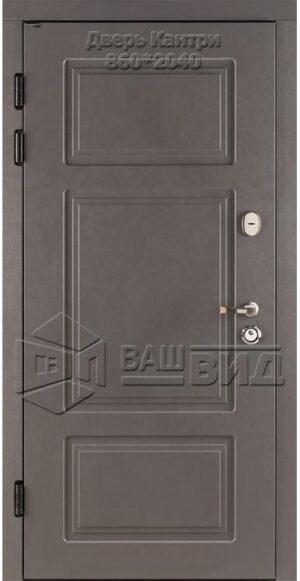 Дверь Кантри 860*2040 (входная квартира)