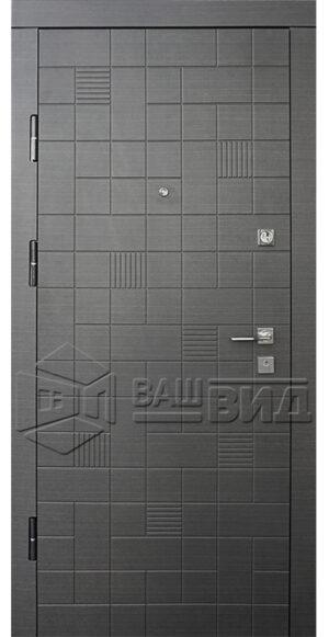 Двери Протект Каскад (входные квартира)