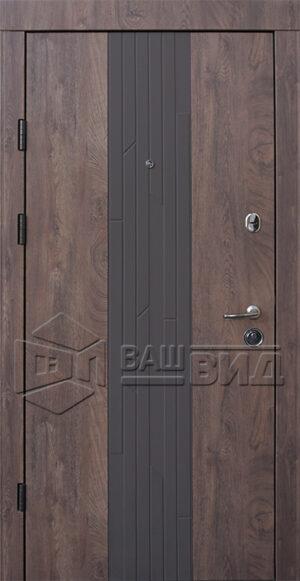 Дверь Люксор (входная квартира)
