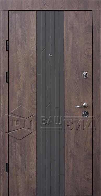 Двери Люксор (входные квартира) 5