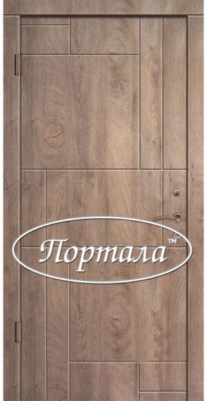 Дверь Неаполь 2 (входная квартира)