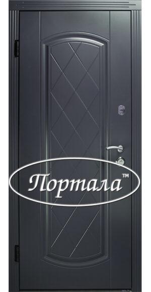 Двери Шампань (входные квартира)