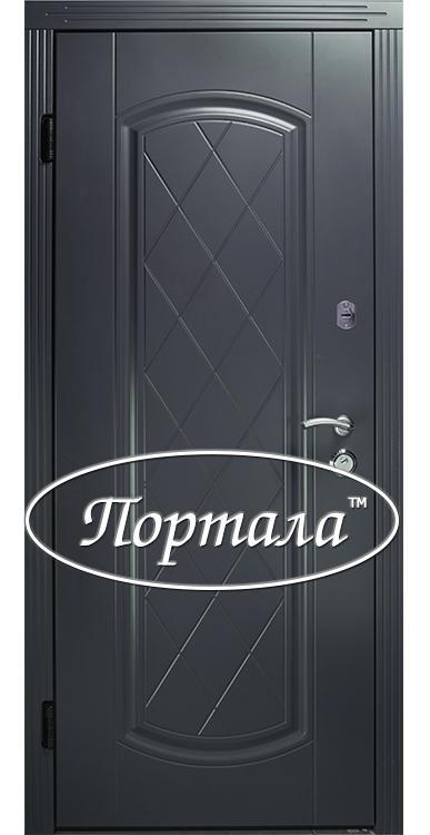 Двери Шампань (входные квартира) 5