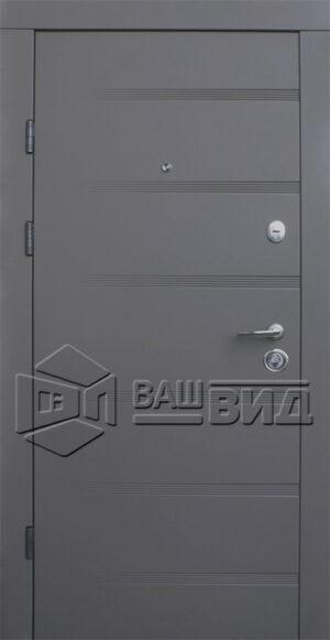 Двери Роял (входные квартира)