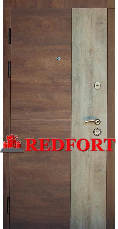 Двери Соната (входные квартира) 5