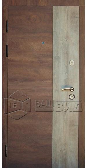 Двери Соната (входные квартира)