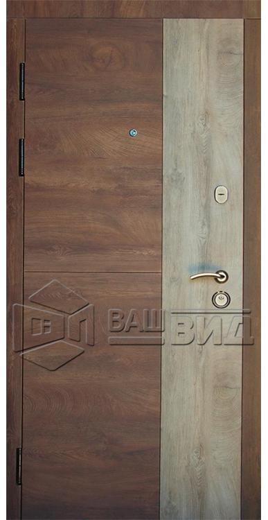 Двери Луксор 870*2060 (входные квартира) 5