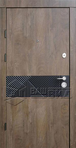 Дверь Сопрано-М (входная квартира)