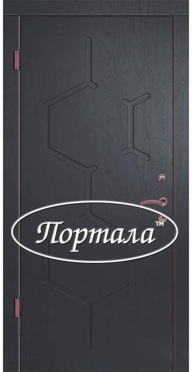 Дверь Сплит (входная квартира) 5